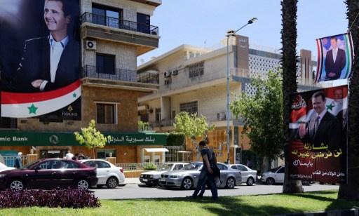 ارتفاع حصيلة قتلى هجوم درعا الى 37 شخصا.. ومنع الخيم الاحتفالية في سورية