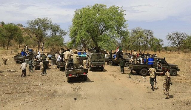 مقتل 28 شخصا على الأقل في معارك قبلية بجنوب دولة السودان