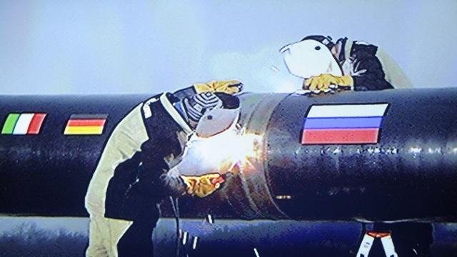 بوتين: روسيا ستبحث عن بديل للسيل الجنوبي