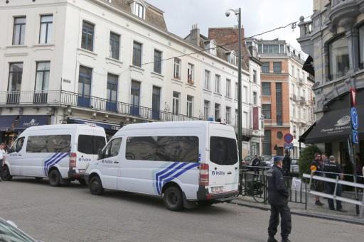 مقتل 3 أشخاص في إطلاق نار قرب المتحف اليهودي في بروكسل (فيديو)