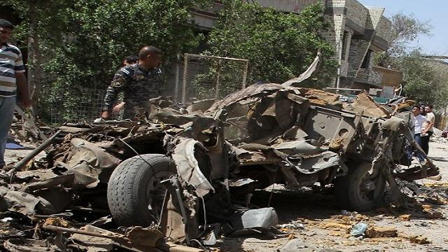 نجاة القنصل التركي في العراق من محاولة إغتيال