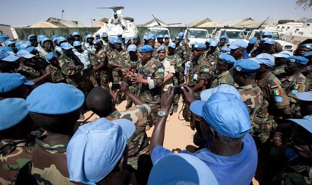 مقتل أحد أفراد قوات حفظ السلام في دارفور غرب السودان