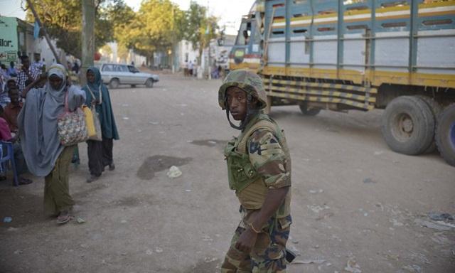 مقتل شخصين وإصابة آخرين في انفجارين بجيبوتي