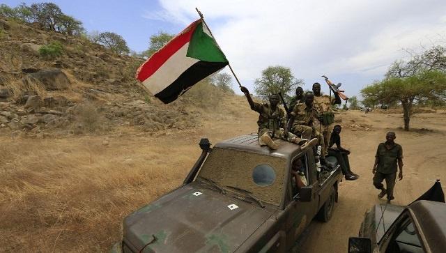 السودان: مقتل قائد أمني في هجوم للمتمردين على دلدكو بجنوب كردفان
