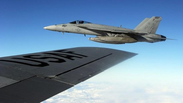 توتر واتهامات متبادلة بين الصين واليابان على اثر اقتراب شديد لطائراتهما في الجو