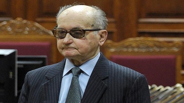 رحيل الجنرال ياروزلسكي آخر رئيس شيوعي لبولندا عن عمر ناهز 91 عاما
