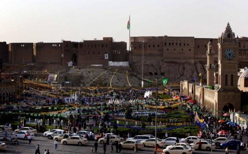 وزارة الموارد في كردستان تنتقد دعوى بغداد ضد تركيا بسبب نفط الإقليم