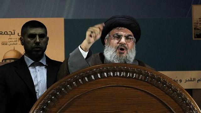 نصر الله: سورية ومحور المقاومة سينتصران