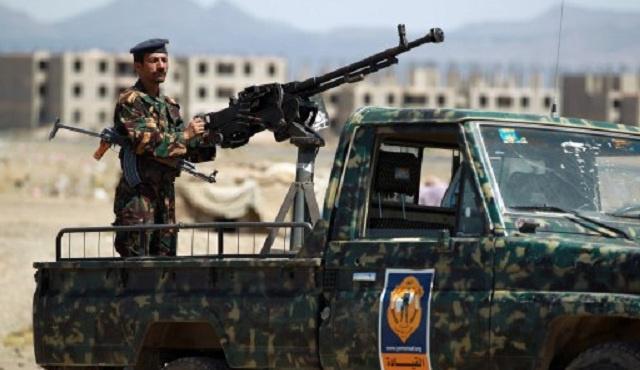 مقتل قيادي في تنظيم القاعدة بغارة قرب صنعاء