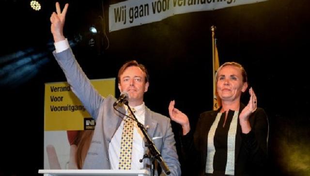 التحالف الفلمنكي الانفصالي يتقدم في الانتخابات البرلمانية في بلجيكا