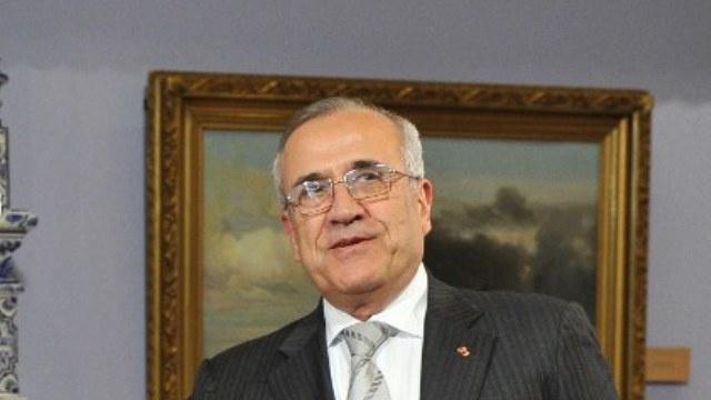برّي يدعو إلى جلسة لانتخاب رئيس الجمهورية في 9 يونيو