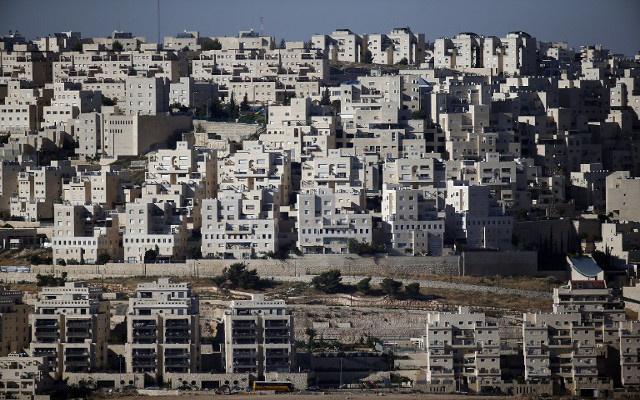 الرئاسة الفلسطينية تدين قرار بناء 50 وحدة استيطانية جديدة في الضفة الغربية