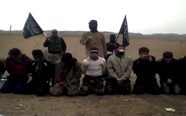 صحيفة: الجهاديون البريطانيون هم الأكثر عنفا في سورية