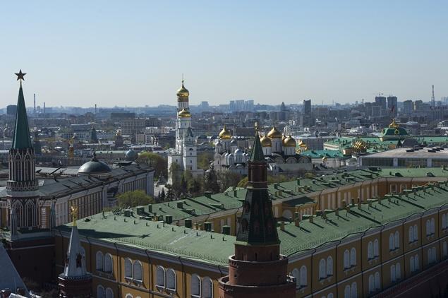 الكرملين يجدد التأكيد على احترامه لخيار الشعب الأوكراني