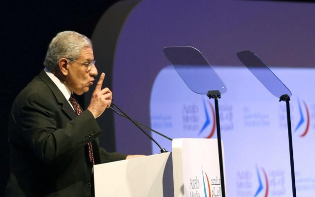 رئيس الوزراء المصري: الحكومة ستتقدم باستقالتها بعد تسمية الرئيس الجديد