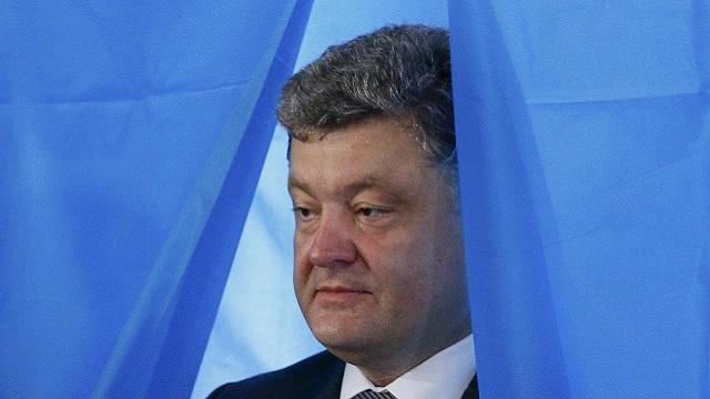 تصريحات بوروشينكو وأعمال تنتظرها موسكو من الرئيس الجديد
