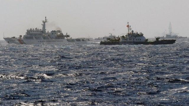 فيتنام والصين تتبادلان الاتهامات بعد حادث غرق سفينة صيد فيتنامية
