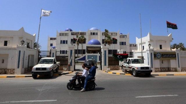 موسكو تشيد بقرار ليبيا تحديد موعد الانتخابات