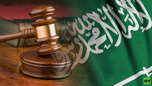 حكم بإعدام سعودي أطلق النار على قوات الأمن