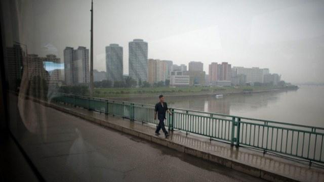 الصين وكوريا الجنوبية: أنشطة بيونغ يانغ النووية تشكل تهديدا