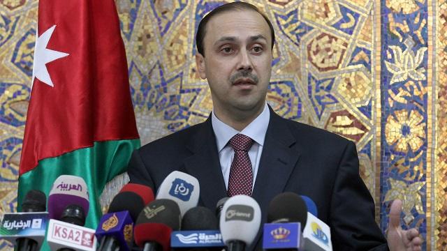 عمان: طرد السفير السوري لا يعني بتاتا قطع العلاقات