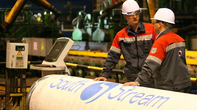لافروف: روسيا وتركيا وصلتا إلى مستوى الشراكة الاستراتيجية في مجال الطاقة