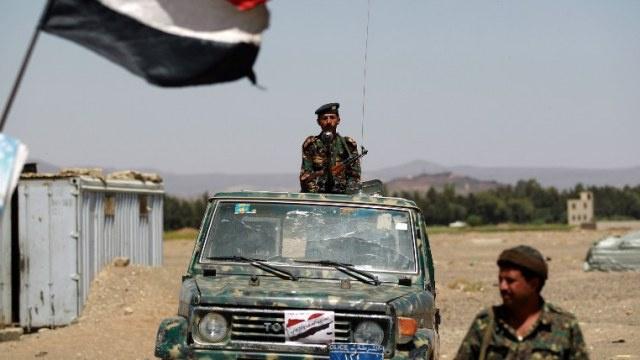 مقتل 5 جنود في هجمات للحوثيين شمال اليمن