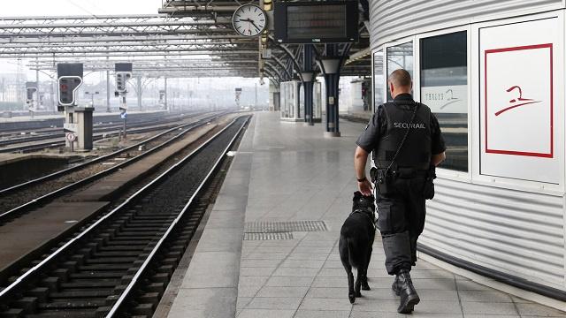 بلجيكا ترفع درجة التهديد الإرهابي إلى أقصاها بعد مقتل 3 في متحف يهودي