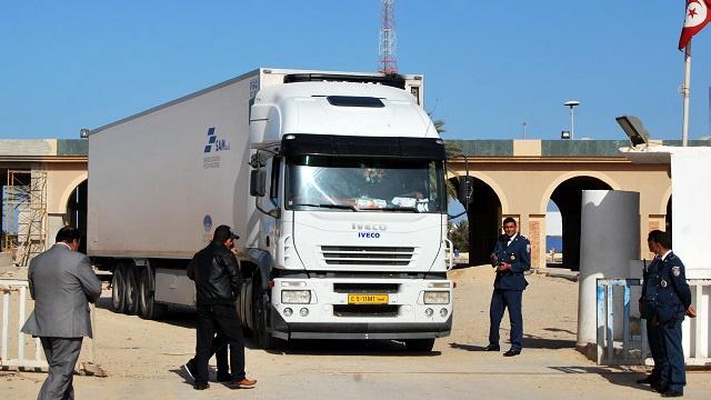 تونس تدعو أطراف الأزمة الليبية إلى إيجاد حل سياسي حقنا للدماء