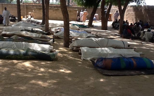 مقتل 24 جنديا بهجوم جديد لبوكو حرام شمال نيجيريا