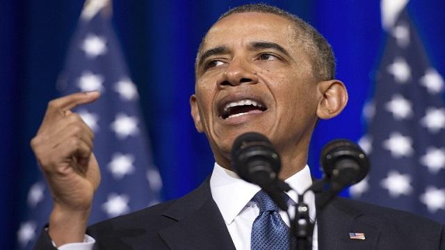 أوباما ينوي الإبقاء على 9800 جندي في أفغانستان