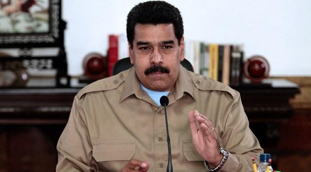 مادورو: واشنطن تسعى عبر أوكرانيا إلى فرض سيطرتها على توريدات الغاز الروسي