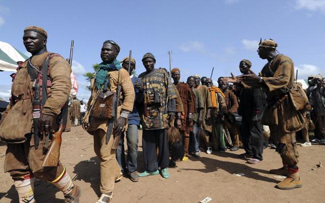 مقتل 33 فردا من قوات الأمن النيجيرية في هجوم لبوكو حرام