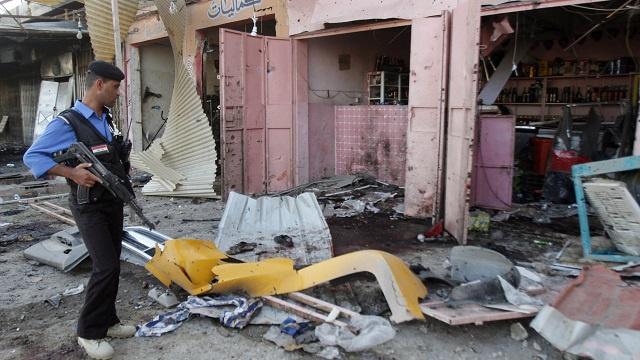 مقتل 14 شخصا في أعمال عنف بالعراق