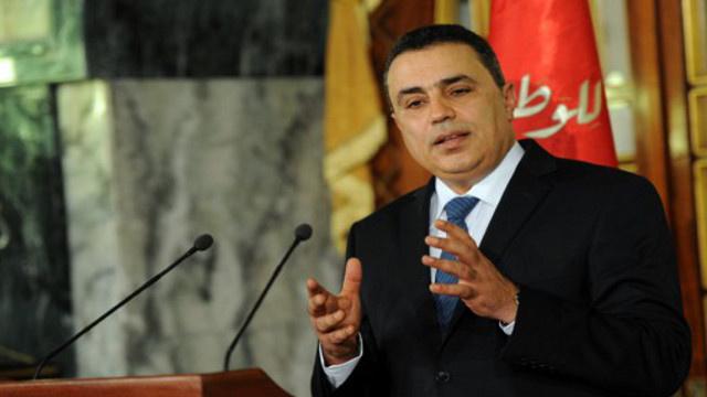مهدي جمعة: استهداف رموز الدولة رد فعل على إحباط مخطط إرهابي
