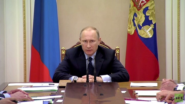 روسيا: لا تغيير في عقود الغاز مع أوكرانيا