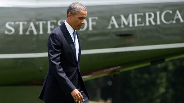 أوباما: التصرفات الروسية تجاه أوكرانيا لا تشكل خطرا على الأمن الدولي