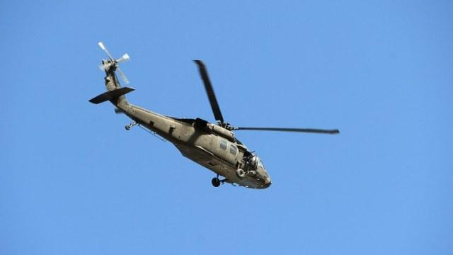 مقتل جندي أجنبي في تحطم مروحية جنوب أفغانستان