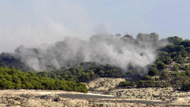 تحقيق: جزائريون متورطون في الهجوم المسلح على منزل وزير الداخلية التونسي