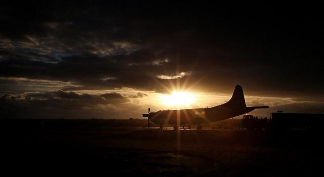 انتهاء البحث عن الطائرة الماليزية في المنطقة المحددة سابقا دون نتائج