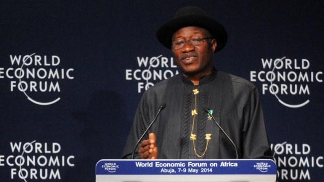 الرئيس النيجيري يعد بشن