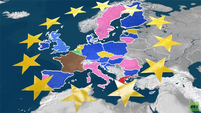 زلزال اليمين يضرب بقوة في أوروبا