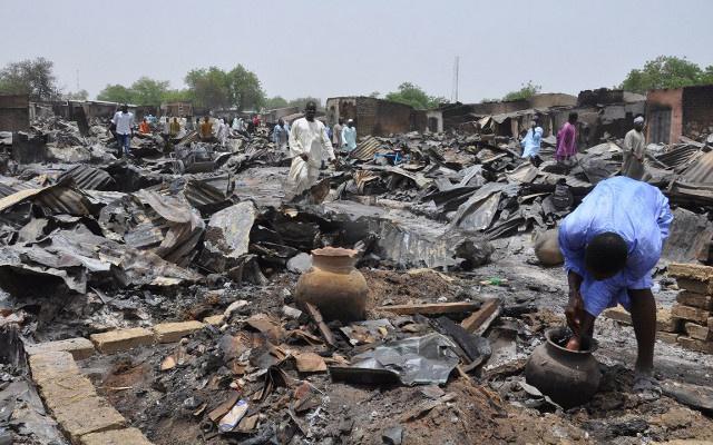 35 قتيلا في هجوم لبوكو حرام شمال نيجيريا