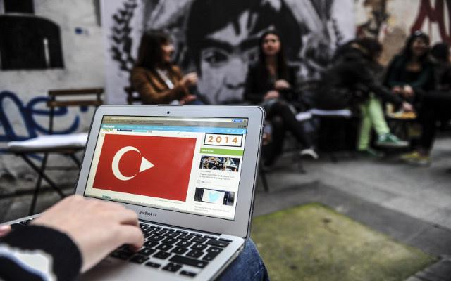المحكمة الدستورية التركية ترفع الحظر عن