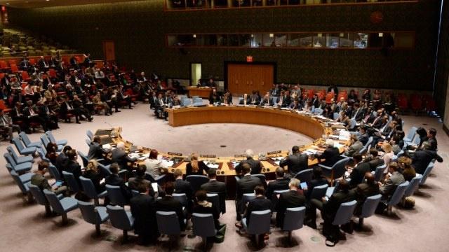 مجلس الأمن الدولي يعلن دعمه للحكومة اللبنانية قبل انتخاب رئيس جديد للبلاد