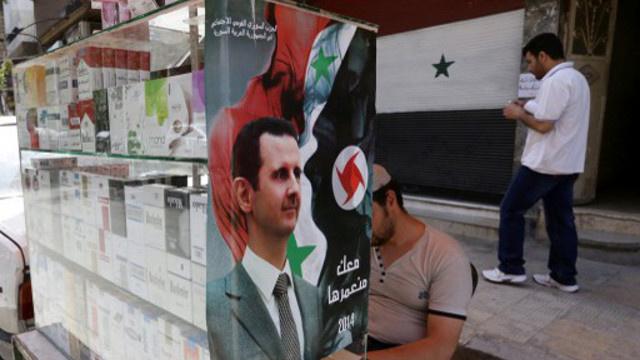 لجنة الانتخابات الروسية ترسل مراقبين إلى انتخابات الرئاسة في سورية