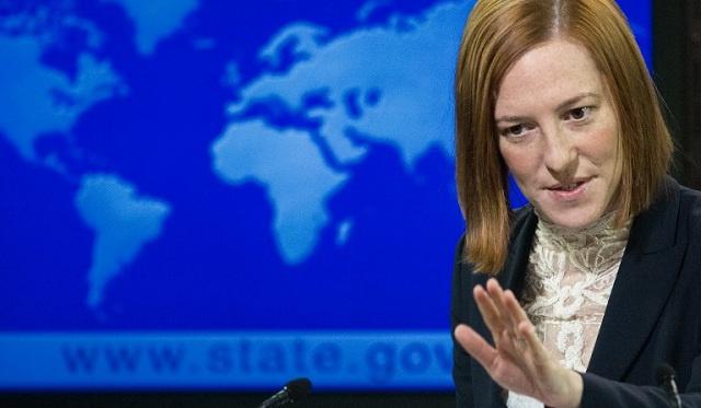 واشنطن لا تخطط لتوريد أسلحة وأنظمة قتالية لأوكرانيا