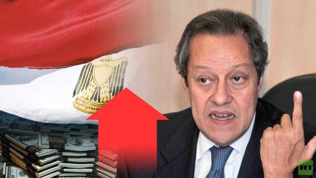 عبد النور: مصر مقبلة على الاستقرار.. والاستثمارات الأجنبية ستزيد بنسبة لا تقل عن الثلث