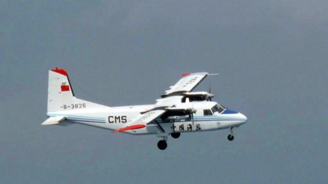 واشنطن تحذر الصين من تصعيد التوتر فوق بحر الصين الشرقي
