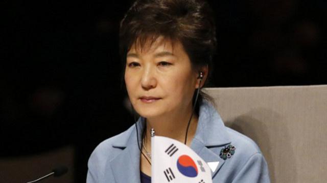رئيسة كوريا الجنوبية: إجراء بيونغ يانغ تجربة نووية جديدة سيدفع دول الجوار لامتلاك السلاح النووي